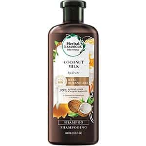 Herbal Essences BioRenew Coconut Milk (Pack of 2)