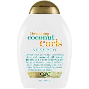 OGX Quenching Coconut Curl Shampoo